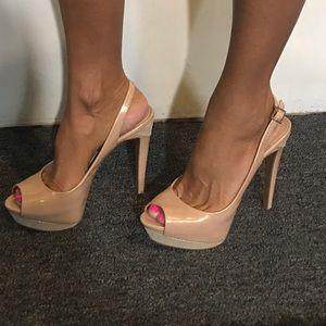 jessica simpson pumps heels